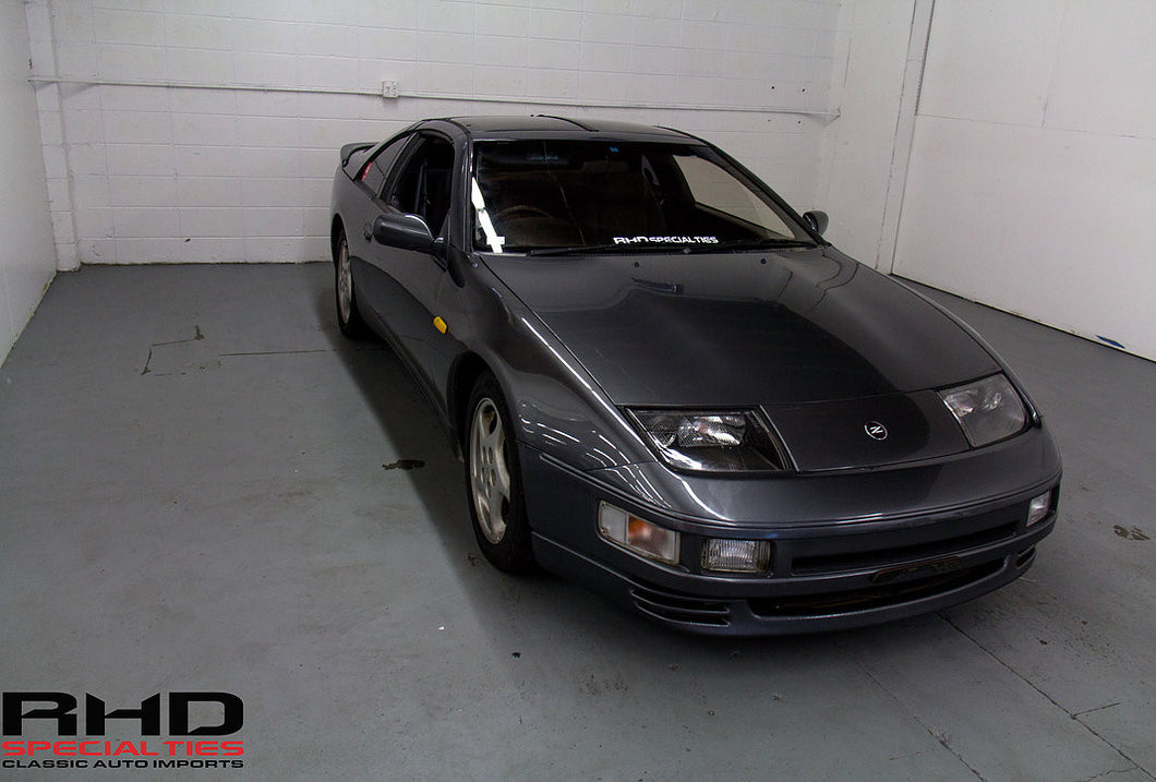 1990 Nissan Fairlady Z TT 2+2 *SOLD*