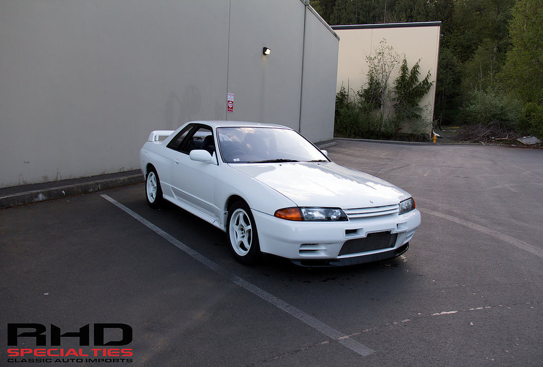 1990 Nissan R32 Skyline GTR *SOLD*