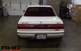 1990 Toyota Chaser Twin Turbo
