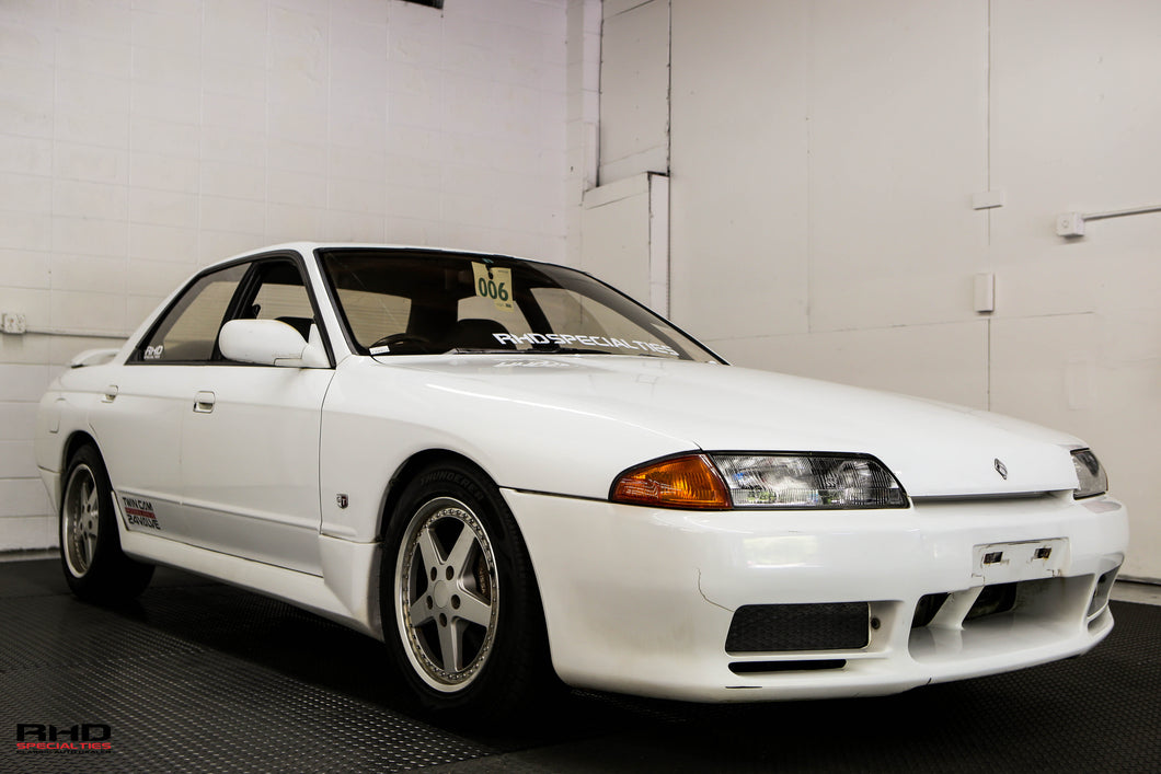 1989 Nissan R32 Skyline GTST *SOLD*