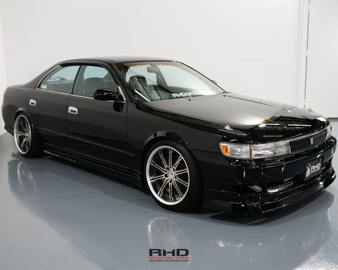 TOYOTA CHASER JZX90 *Sold*