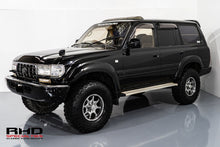 Load image into Gallery viewer, 1991 Toyota Landcruiser