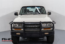 Load image into Gallery viewer, 1993 Toyota Landcruiser GXL