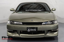 Load image into Gallery viewer, 1995 Nissan Silvia S14 *Sold*