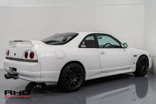 Load image into Gallery viewer, 1994 Nissan Skyline GTS25T R33 *Sold*