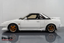 Load image into Gallery viewer, 1989 Toyota MR-2 Supercharged AW11 *Sold*