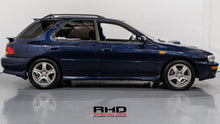 Load image into Gallery viewer, 1995 Subaru Impreza WRX Wagon