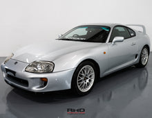 Load image into Gallery viewer, Toyota Supra RZ 6 speed Twin Turbo *Sold*