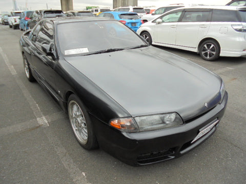 1991 Nissan Skyline GTST - April 10th
