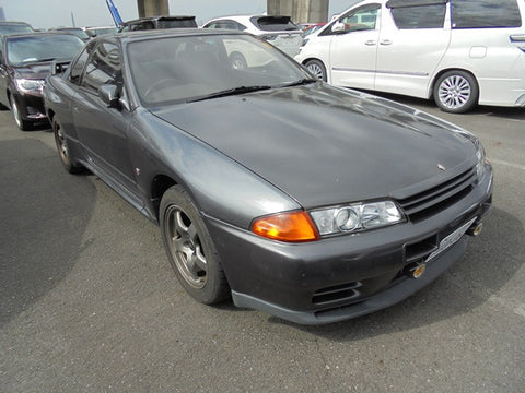1990 Nissan R32 Skyline GTR - April 10th