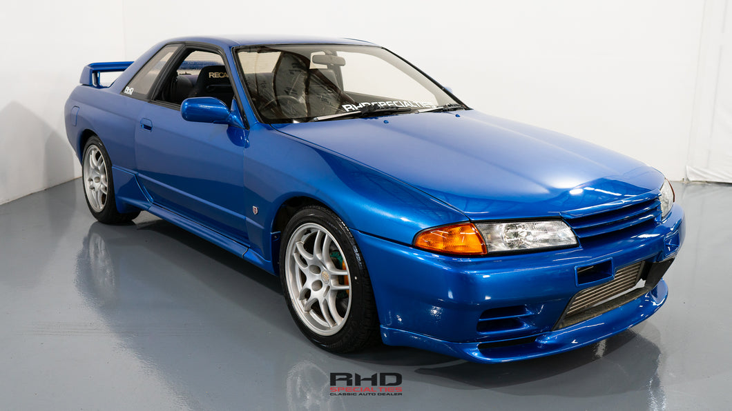 1992 Nissan Skyline R32 GTR *Sold*