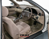 1991 Toyota Soarer AT