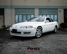 Load image into Gallery viewer, 1991 Toyota Soarer AT *Sold*