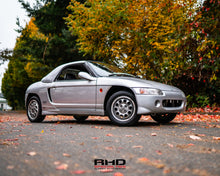 Load image into Gallery viewer, 1992 Honda Beat *Sold*