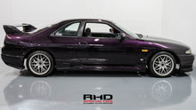 Load image into Gallery viewer, Nissan Skyline R33 *Sold*