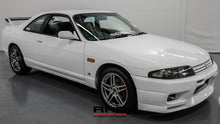 Load image into Gallery viewer, 1995 Nissan Skyline R33 GTS25T Type M