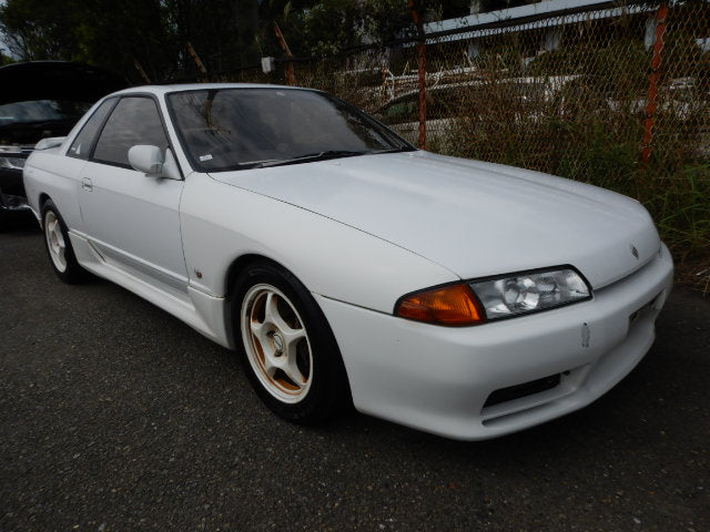 Nissan Skyline R32 Type M (Arriving November)