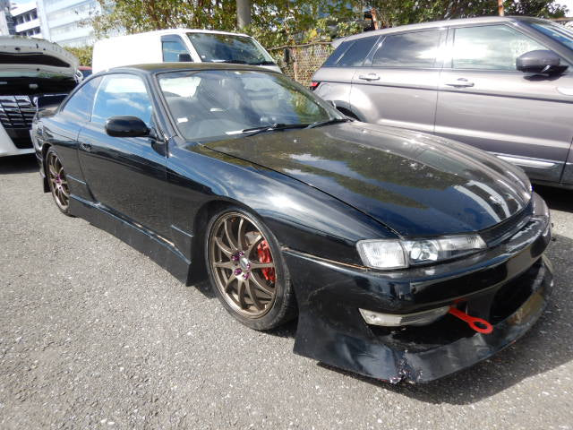 Nissan S14 Kouki (In Process)*Reserved*