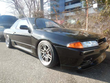 Load image into Gallery viewer, Nissan Skyline R32 GTST (In Process) *Reserved*