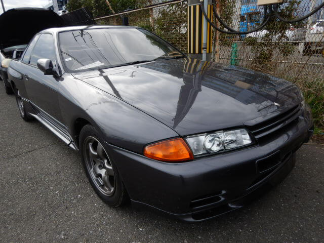 Nissan Skyline R32 GTR Nismo Edition #317 of 500 (Landing April) *Reserved*