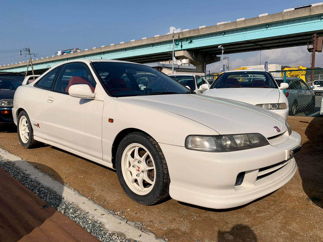 Honda Integra Type R DC2 (Landing February)