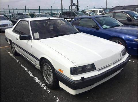 Nissan Skyline DR30 Turbo RS-X (Processing)