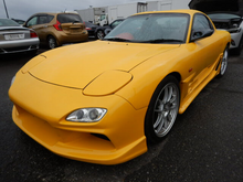 Load image into Gallery viewer, Mazda RX7 (In Process) *Reserved*