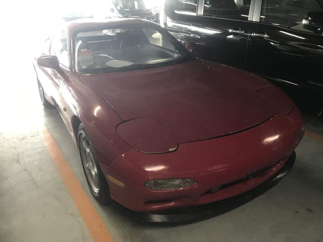 Mazda RX7 (In Process) *Reserved*