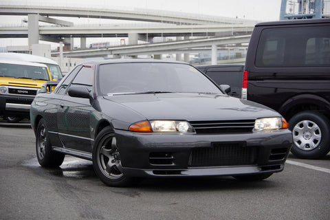 1991 Nissan R32 Skyline GTR - April 10th