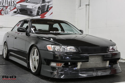 1992 Toyota Jzx90 Mark II