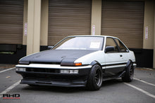 "Load image into Gallery viewer, 1985 Toyota Trueno AE86 "" Shop Car "" *SOLD*"