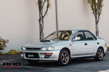 Load image into Gallery viewer, 1993 Subaru Impreza WRX