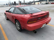 Load image into Gallery viewer, Nissan 180SX (In Process)