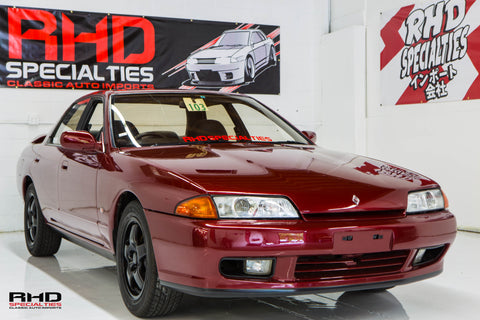 1993 Nissan Skyline Gts-t Type-M * On Hold *