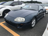 Toyota Supra (Arriving October)*Reserved*