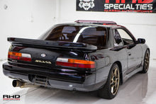 Load image into Gallery viewer, 1991 Nissan Silvia *SOLD*