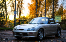 Load image into Gallery viewer, 1991 Suzuki Cappuccino *SOLD*