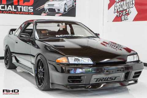 1992 Nisssan Skyline GTS-T * On Hold *