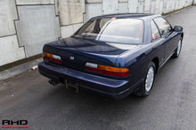 Load image into Gallery viewer, 1991 Nissan Silvia Q's *SOLD*