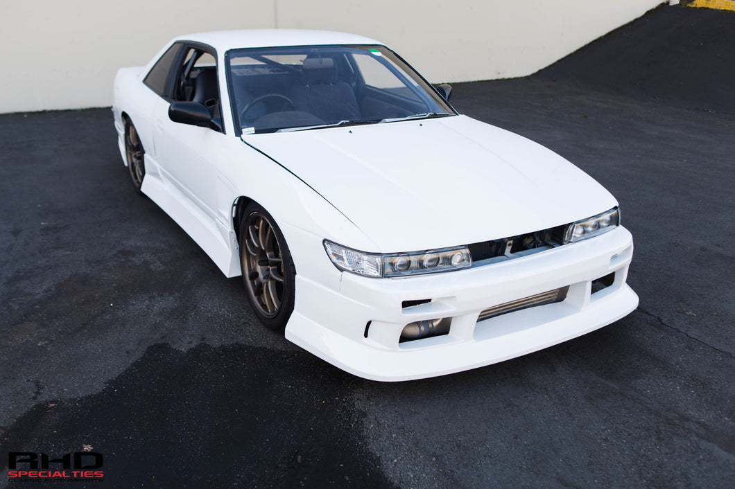 1991 Nissan Silvia K's Widebody *SOLD*