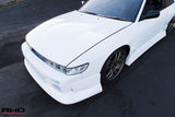 1991 Nissan Silvia K's Widebody