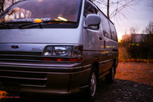 Load image into Gallery viewer, 1990 Toyota Hiace Super Custom Limited
