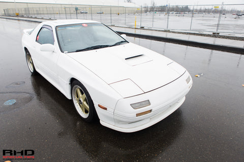 1990 Mazda RX-7 Savanna Turbo