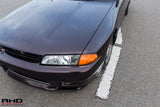 1990 Nissan R32 Skyline 4-Door GTST (RB25DET)