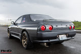1991 Nissan R32 Skyline GTR (R33 GTR ENGINE)