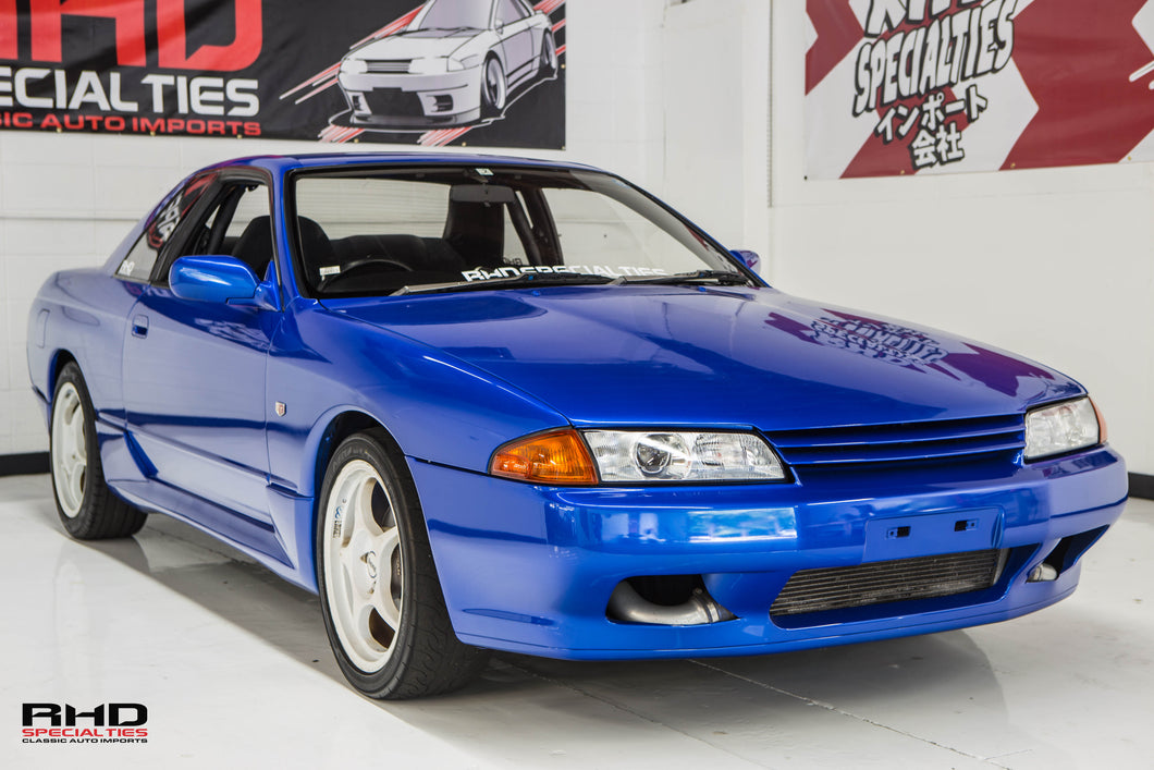 1993 Nissan Skyline GTS-t *SOLD*