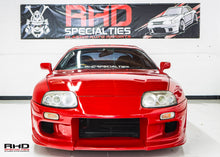 Load image into Gallery viewer, 1993 Toyota Supra *SOLD*