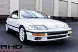 1990 Honda CRX SiR