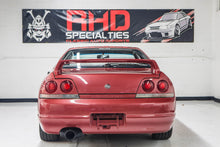 Load image into Gallery viewer, 1993 Nissan Skyline R33 GTSt25t