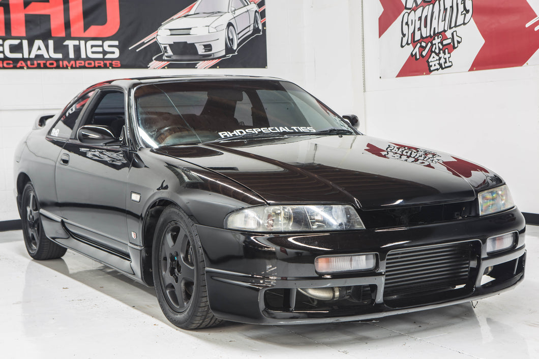 1993 Nissan Skyline R33 GTS25t *SOLD*